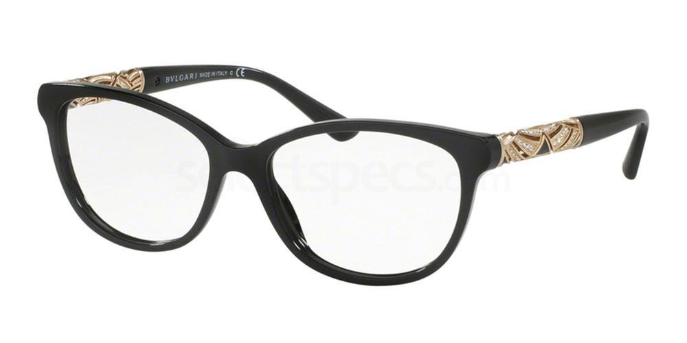 501 BV4126B Glasses, Bvlgari