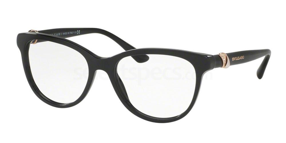 501 BV4127B Glasses, Bvlgari
