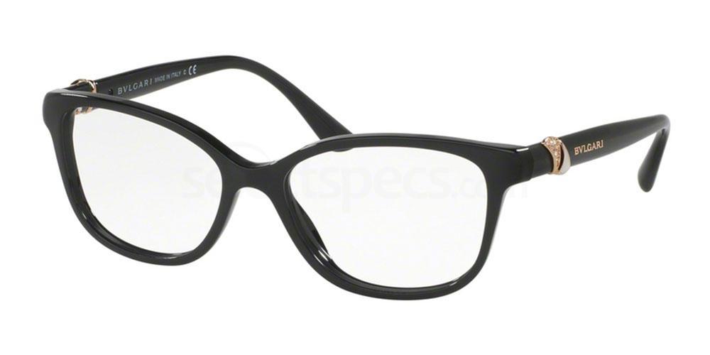 501 BV4128B Glasses, Bvlgari