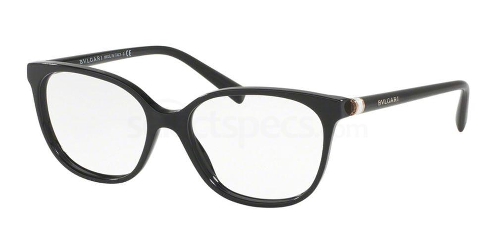 501 BV4129 Glasses, Bvlgari