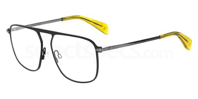 003 RNB7021 Glasses, Rag&Bone