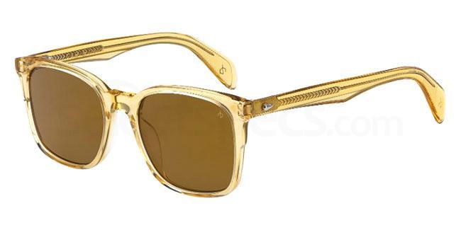 40G (70) RNB5016/S Sunglasses, Rag&Bone