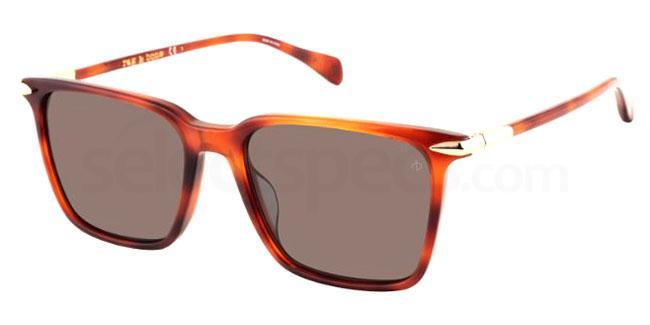 05L (70) RNB5028/G/S Sunglasses, Rag&Bone