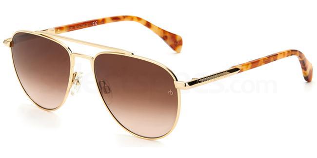 01Q (HA) RNB1044/G/S Sunglasses, Rag&Bone