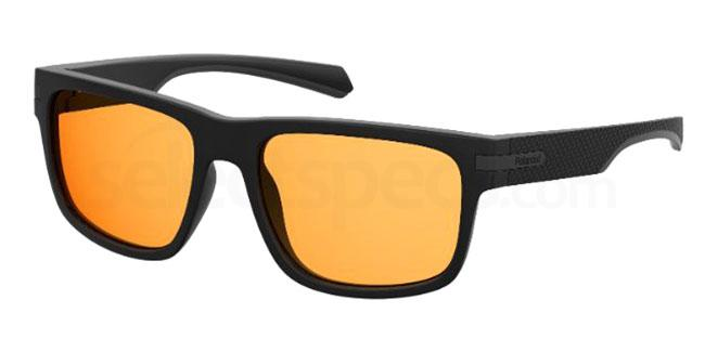 003 (HE) PLD 2066/S Sunglasses, Polaroid