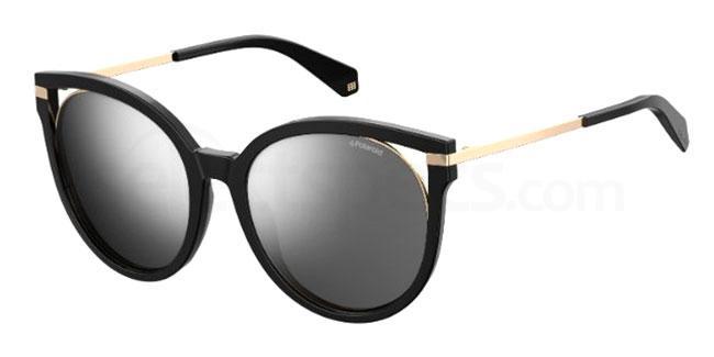 807 (EX) PLD 4067/F/S Sunglasses, Polaroid