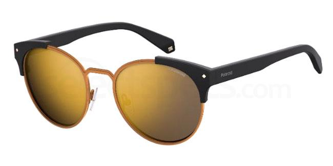 003 (LM) PLD 6038/S/X Sunglasses, Polaroid