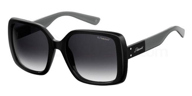 807 (WJ) PLD 4072/S Sunglasses, Polaroid
