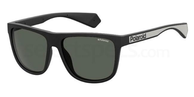 003 (M9) PLD 6062/S Sunglasses, Polaroid
