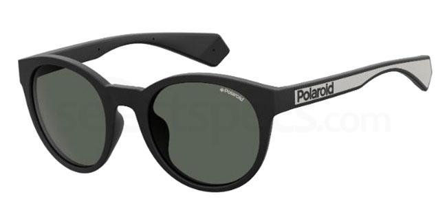 003 (M9) PLD 6063/G/S Sunglasses, Polaroid