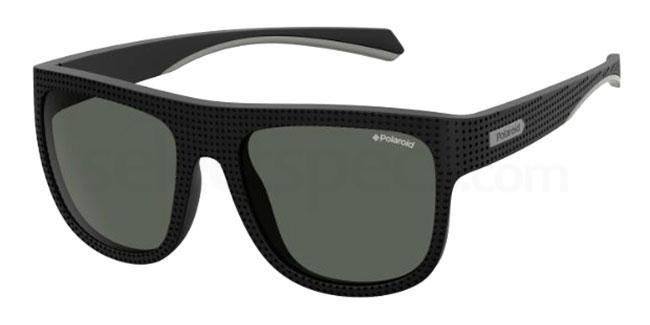 807 (M9) PLD 7023/S Sunglasses, Polaroid