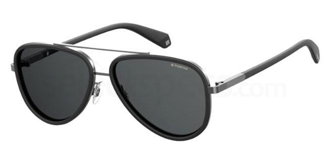 003 (M9) PLD 2073/S Sunglasses, Polaroid