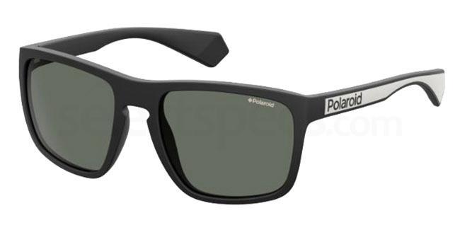 003 (M9) PLD 2079/S Sunglasses, Polaroid
