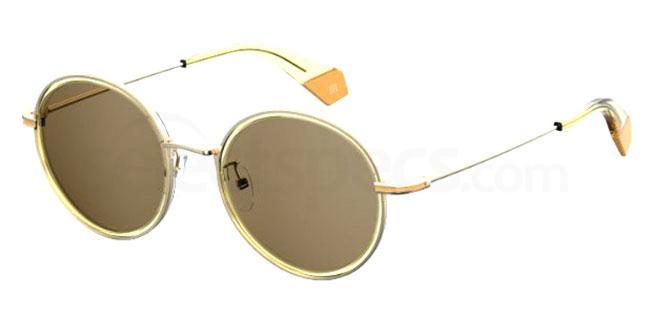 40G (SP) PLD 6079/F/S Sunglasses, Polaroid