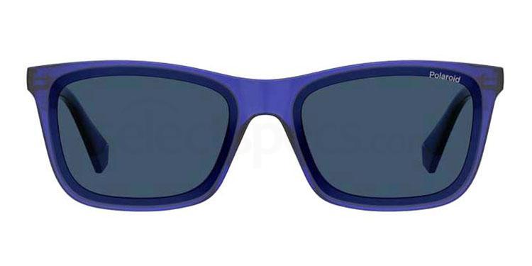 PJP (C3) PLD 6144/S Sunglasses, Polaroid