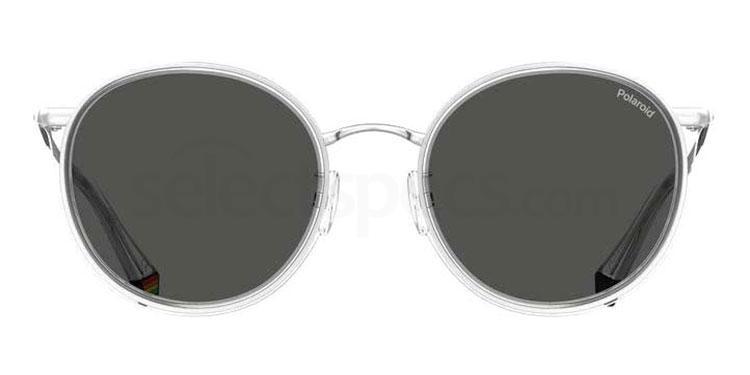 010 (M9) PLD 6152/G/S Sunglasses, Polaroid