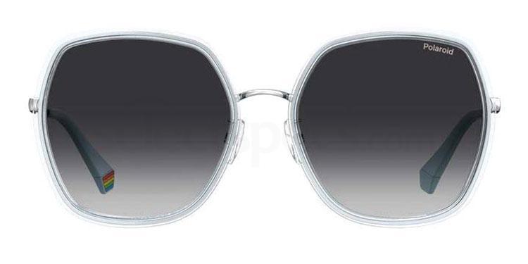 MVU (WJ) PLD 6153/G/S Sunglasses, Polaroid
