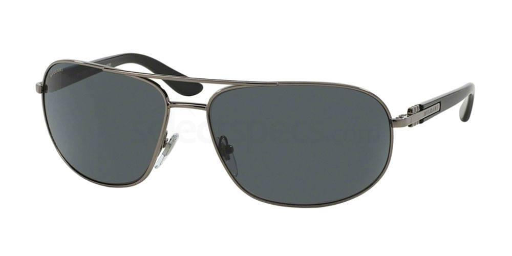 103/81 BV5028 Sunglasses, Bvlgari