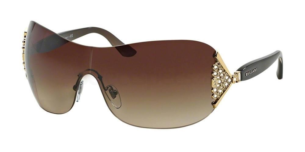 278/13 BV6061B Sunglasses, Bvlgari