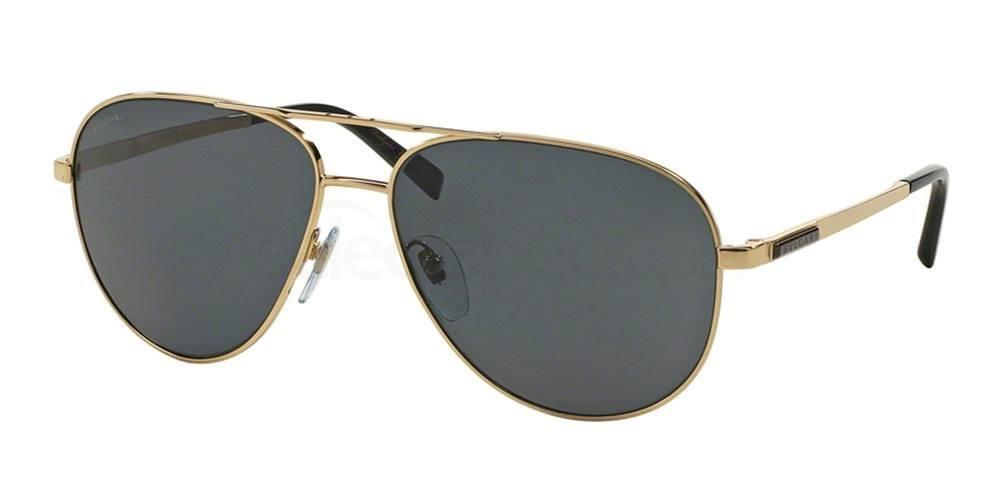 390/81 BV5029K Sunglasses, Bvlgari