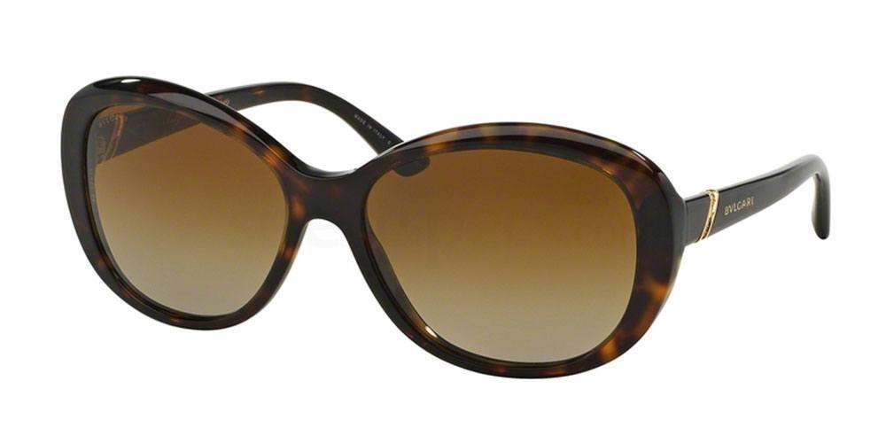 5191T5 BV8123G Sunglasses, Bvlgari