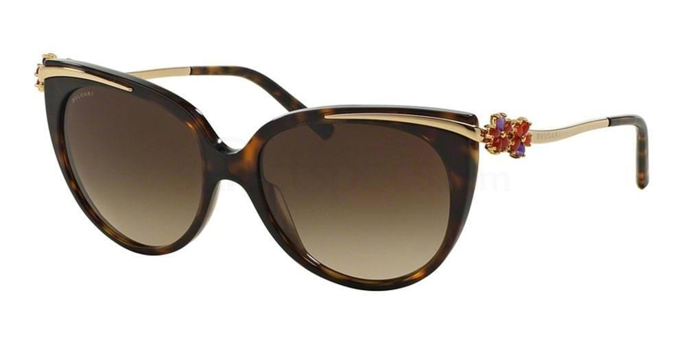 51933B BV8089K Sunglasses, Bvlgari