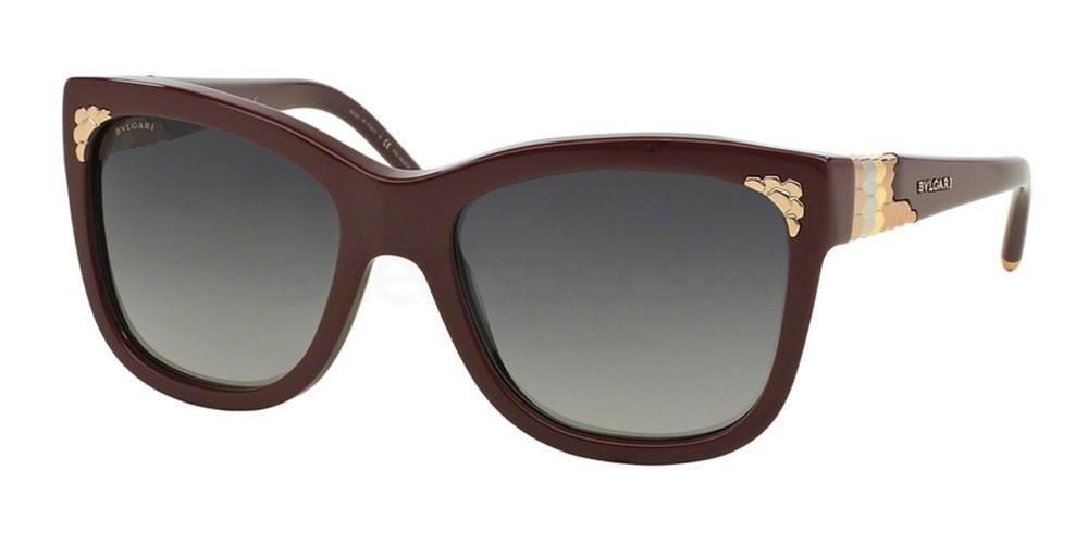 5324T3 BV8134K Sunglasses, Bvlgari