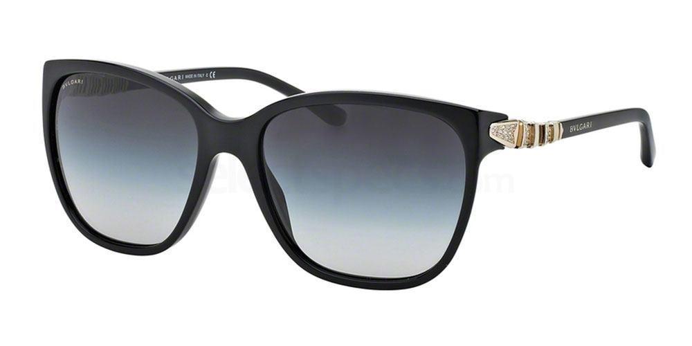 501/8G BV8136B Sunglasses, Bvlgari