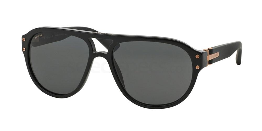 530987 BV7021 Sunglasses, Bvlgari