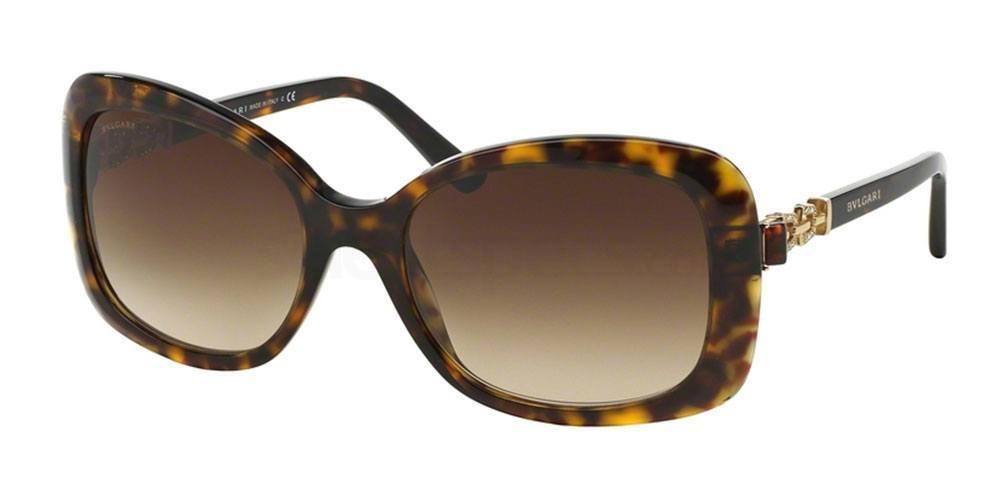 504/13 BV8144B Sunglasses, Bvlgari
