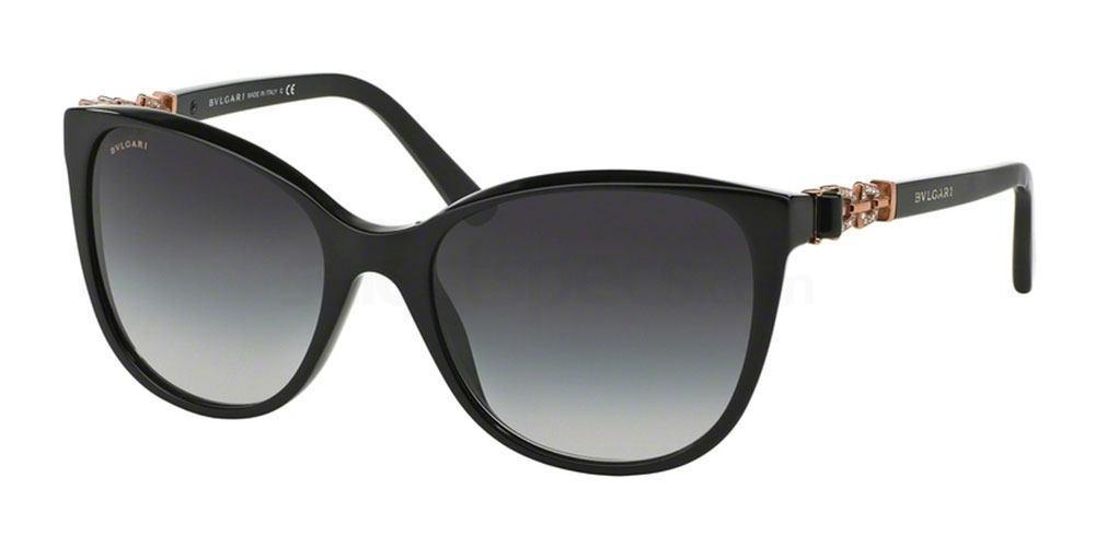 501/8G BV8145B Sunglasses, Bvlgari