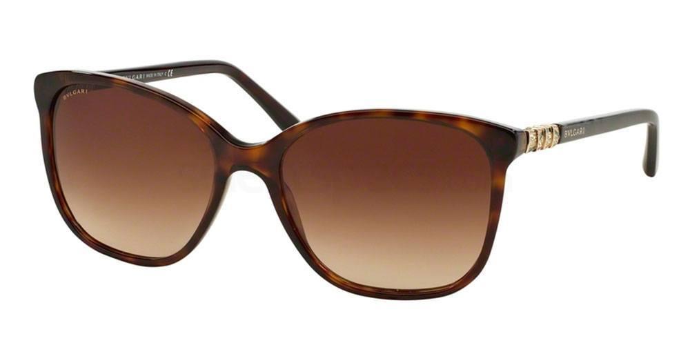 504/13 BV8152B Sunglasses, Bvlgari