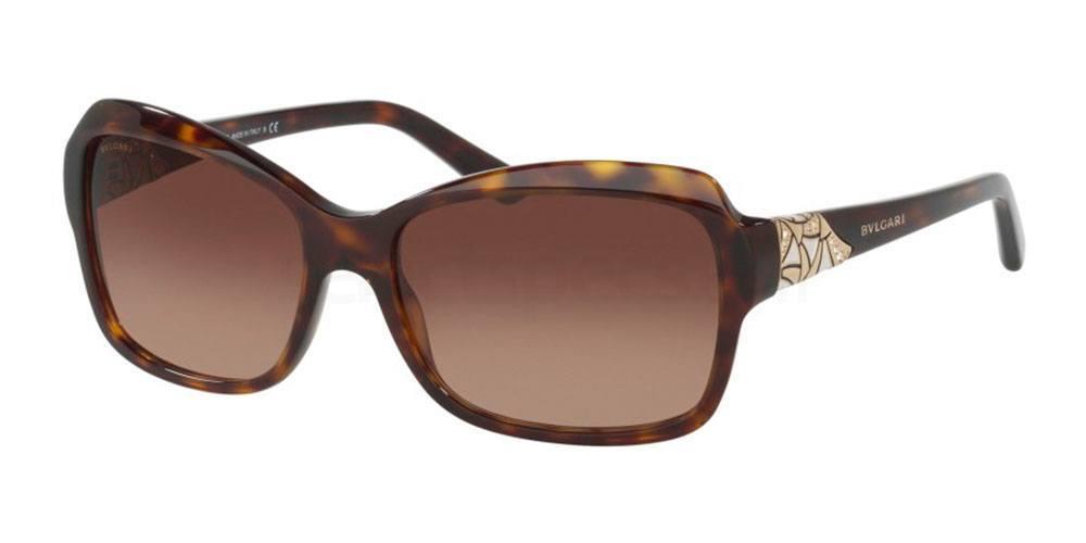 504/13 BV8153B Sunglasses, Bvlgari