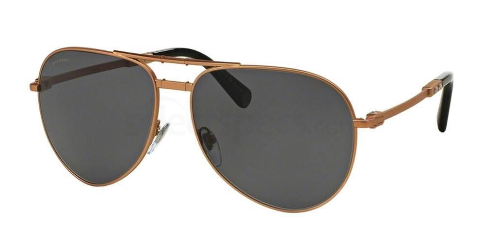 200681 BV5034K Sunglasses, Bvlgari