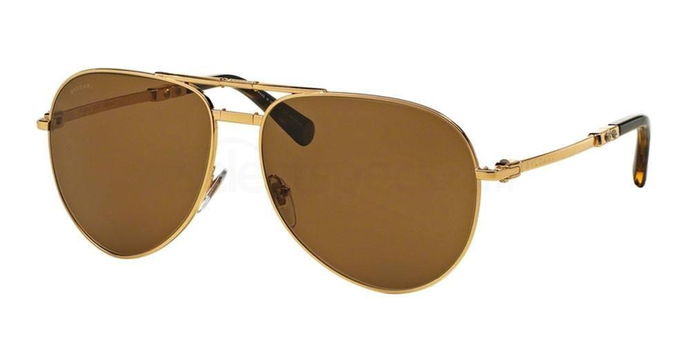 393/83 BV5034K Sunglasses, Bvlgari