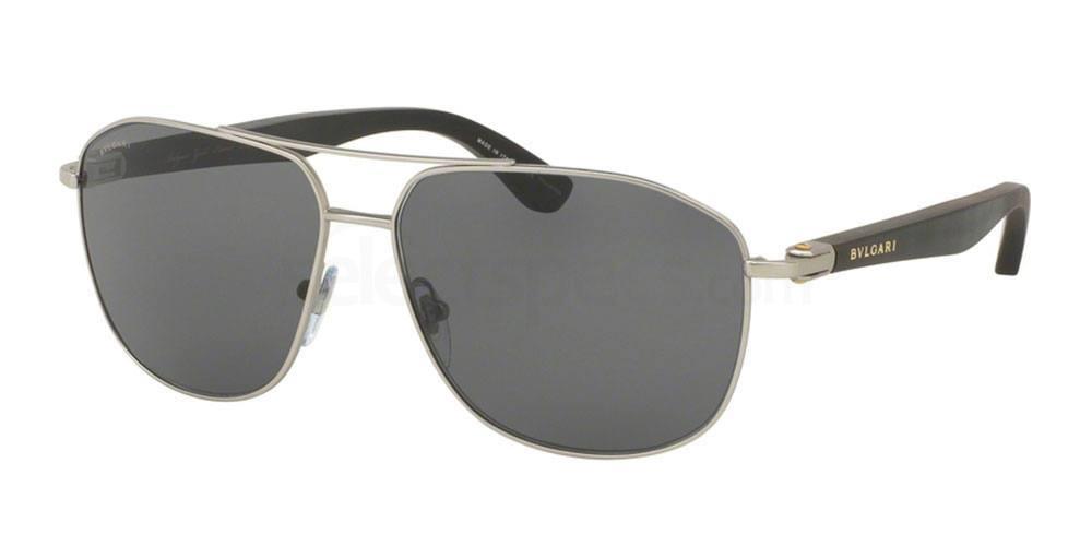 394/81 BV5035TK Sunglasses, Bvlgari
