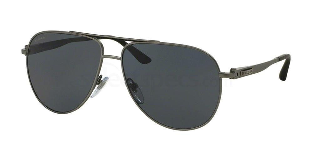 195/81 BV5037 Sunglasses, Bvlgari