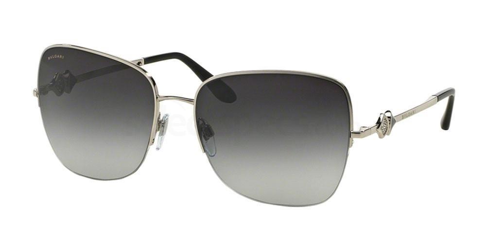 Bvlgari BV6077B sunglasses