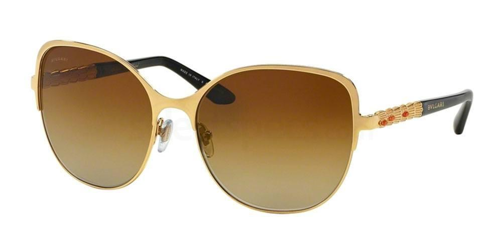 Bvlgari BV6078KB sunglasses