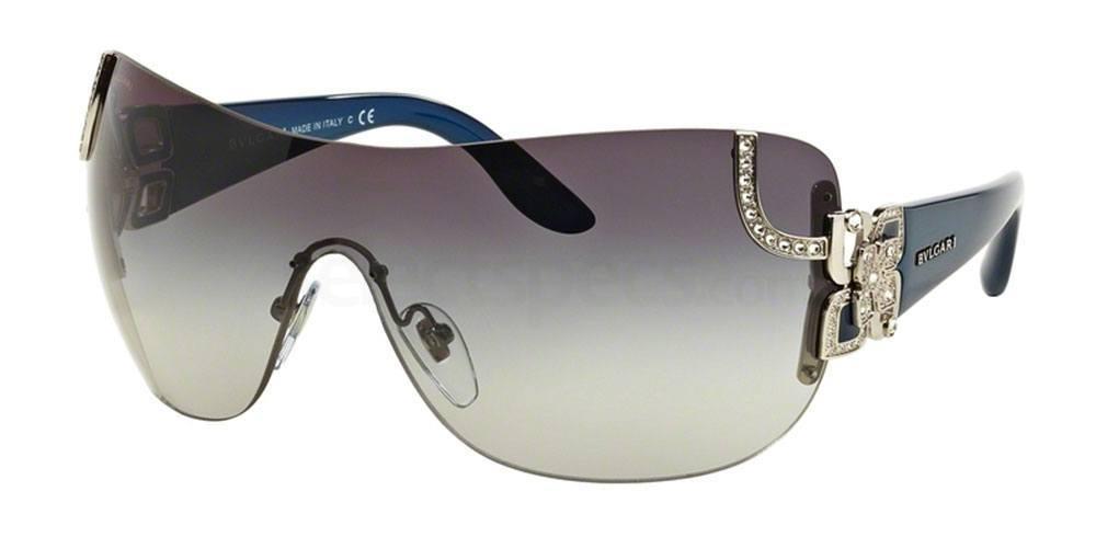 Bvlgari BV6079B sunglasses