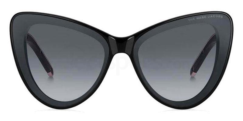 807 (9O) MARC 449/S Sunglasses, Marc Jacobs