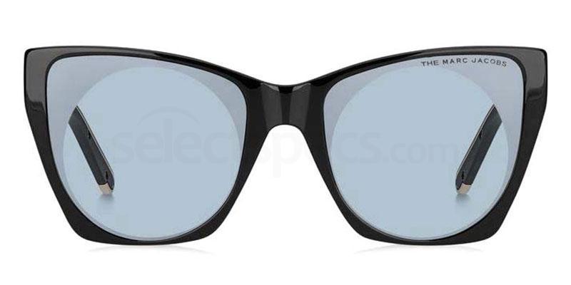807 (61) MARC 450/G/S Sunglasses, Marc Jacobs