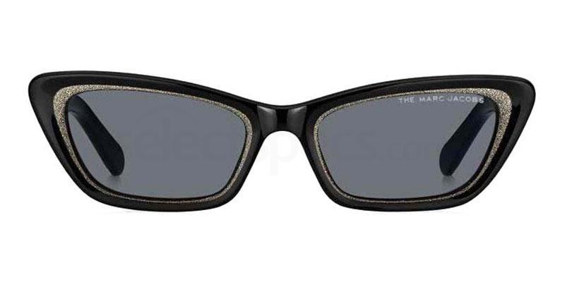 NS8 (IR) MARC 499/S Sunglasses, Marc Jacobs
