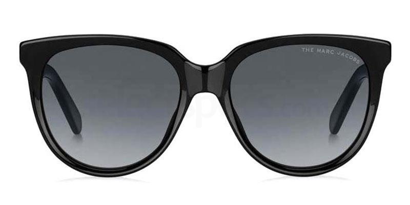 807 (9O) MARC 501/S Sunglasses, Marc Jacobs