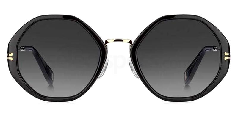 807 (9O) MJ 1003/S Sunglasses, Marc Jacobs
