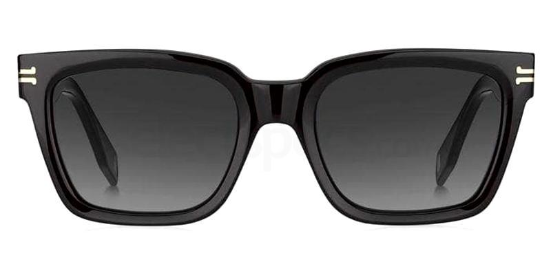 807 (9O) MJ 1010/S Sunglasses, Marc Jacobs