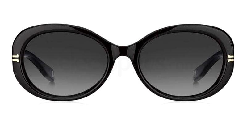 807 (9O) MJ 1013/S Sunglasses, Marc Jacobs