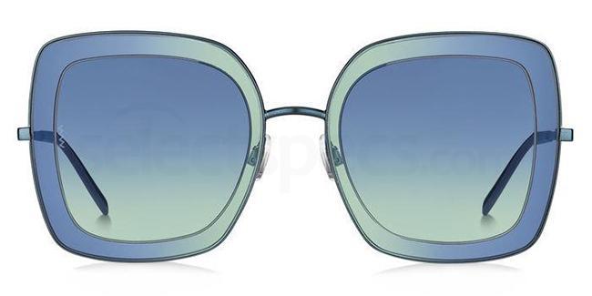 MVU (JF) MMI 0034/S Sunglasses, M Missoni