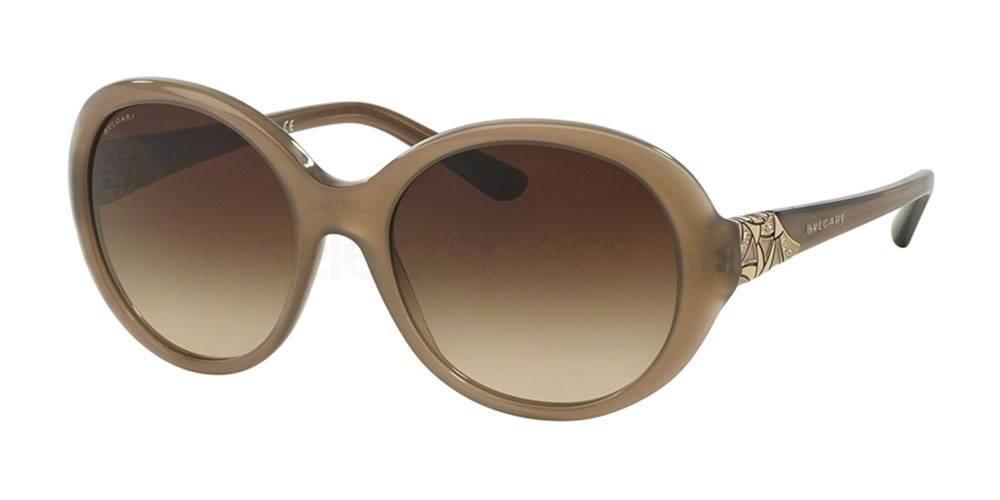 534913 BV8154B Sunglasses, Bvlgari
