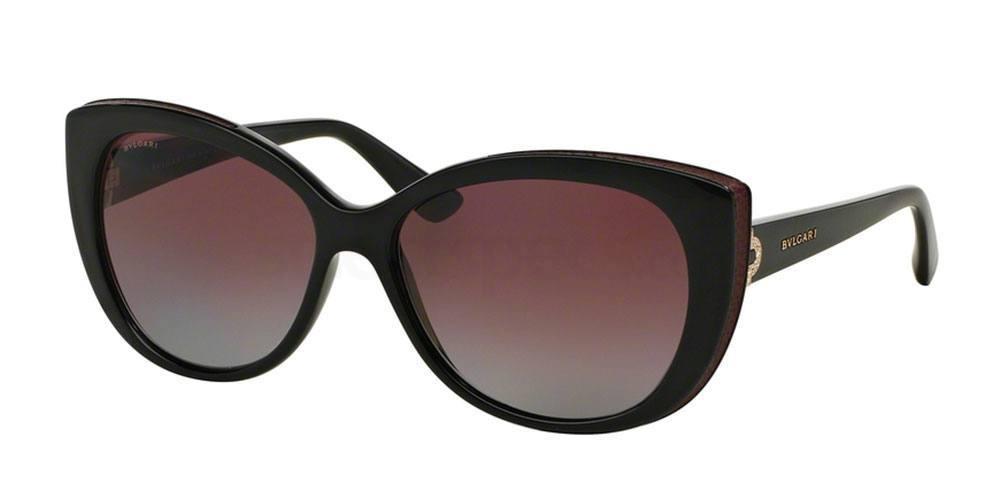 Bvlgari BV8157BQ sunglasses